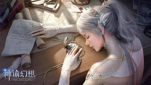 《神谕幻想》手游评测:一款新意与诚意兼备的MMORPG